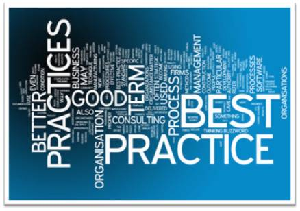 rpo best practices