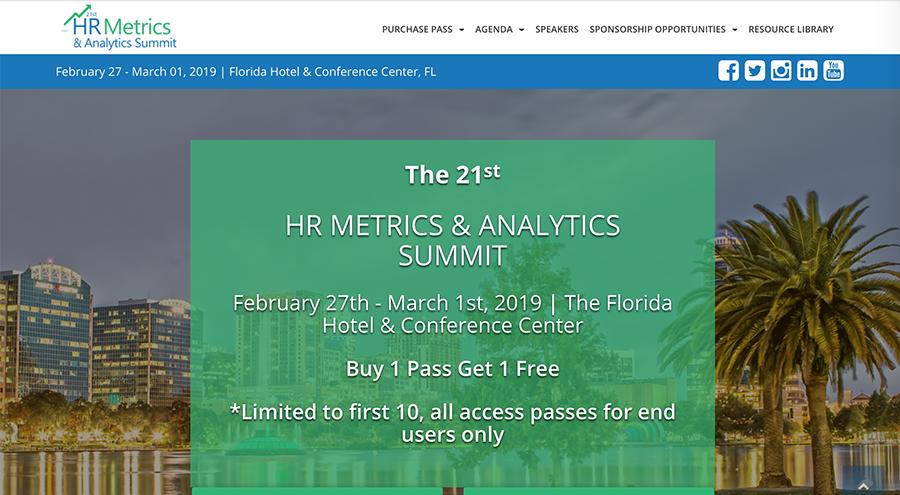 Recruitment Process Outsourcing Association (RPOA) - HR Metrics