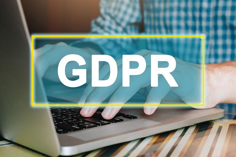 Recruiting and GDPR Complying With New Data Privacy Regulations